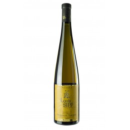 Gewurtztraminer OSTERBERG Grand Cru Vendanges Tardives 2006