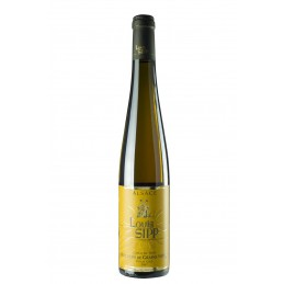 Pinot Gris Sel. de Grains Nobles 'Coeur de Tries' 2007