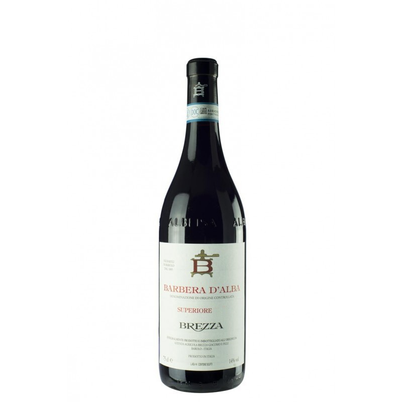 Barbera d'alba DOC Superiore 2013