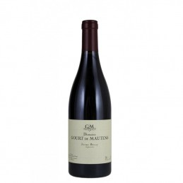 IGP Vaucluse Rouge 2011